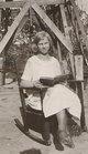 Thelma Faye <I>Kerr</I> Pistole