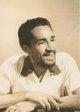 "Profile photo:  Rodolfo Javier ""Javier"" Martinez-Acosta"