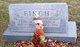 Profile photo:  Ethel Mae <I>Sholes</I> Finch