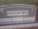 Maude <I>Gard</I> Andrews