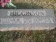 Profile photo:  Everett E. Higginson