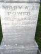 Mary A. A. Power