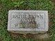 Hattie <I>Brown</I> Austin