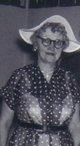 Harriet Luella <I>Carr</I> Clark