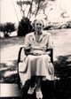 Martha Elizabeth <I>Hill</I> Oneal