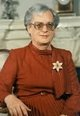Profile photo:  Agatha Barbara