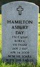 Hamilton Asbury Day