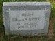 Lillian B. <I>Lowson</I> Ellis