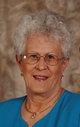 Roberta Ann <I>Walker</I> Keeling