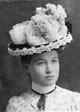Profile photo:  Ida Elsie <I>Miller</I> Oswalt