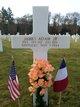 Pvt James Adair, Jr