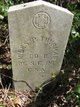 Corp Miles P. Thurman
