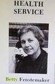 Betty J <I>Baker</I> Fenstemaker