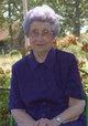 Sybil <I>Rogers</I> Agan