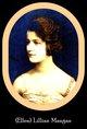 Profile photo:  Ellen Lillian <I>Mangan</I> McGrath