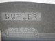 Profile photo:  James R. Butler