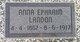 Profile photo:  Anna F <I>Ephrain</I> Landon