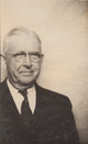 Profile photo: Rev Albert Brown Cannady