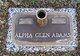 Profile photo:  Alpha Glenn Adams