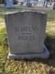 Profile photo:  Behrens