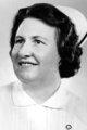 Edna Laverne <I>Manes</I> Ellis