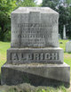 Profile photo:  Sarah S <I>Griswold</I> Aldrich