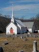 Bennetts Chapel Cemetery