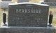 "Profile photo:  Alice Marie ""Marie"" <I>Kauffman</I> Berkshire"