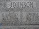 M. Kathleen <I>McConnell</I> Johnson