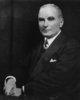 Dr George Henry Alexander Clowes