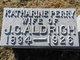 Katherine Perry Aldrich
