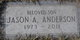 Jason A Anderson
