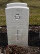 Profile photo: Sergeant ( Air Gnr. ) Samuel George Cohen