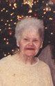 Elsie May <I>Adkins</I> Harvey