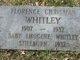 Profile photo:  Baby Emogene Whitley