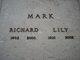 Lily <I>Hoffman</I> Mark