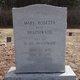 Mary Rosetta <I>DeHaven</I> Braithwaite
