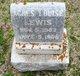 Agnes Louise Lewis