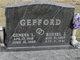 Geneva L. <I>Ragsdale</I> Gepford