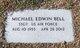 Michael Edwin Bell