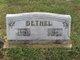 """Profile photo:  Adelia Ann """"Ann"""" <I>Collins</I> Bethel"""
