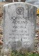 Profile photo:  Johnnie Adkins