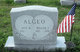 William J. Algeo