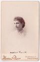 Margaret Ellen <I>Smith</I> Abbott