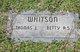 Betty Ann <I>Still</I> Whitson