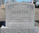 Profile photo:  Charles Milton Martin