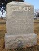 Irene <I>Cleary</I> McLean