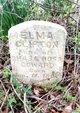 Elma Clifton Coward