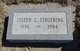 Joseph C. Struebing