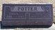 Emma M <I>Habecker</I> Potter